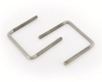 SST U-Bolts, rectangular