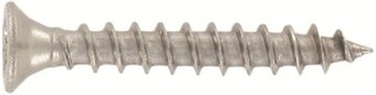 SST Hinge tape chipboardscrews, Pozi