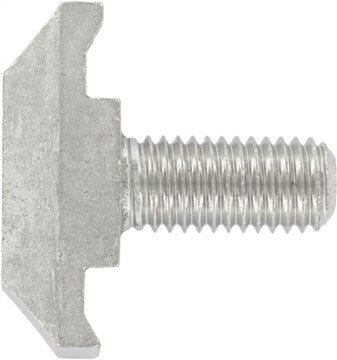 SST Hammer head bolts type 50/30