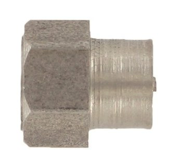 SST Drive-in plugs for hexagon socket drive