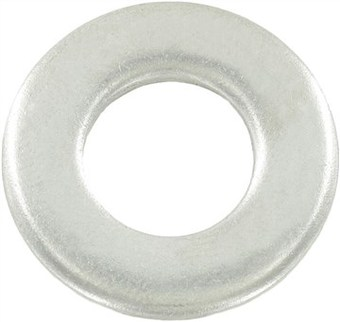 SST Washers for clevis pins, medium