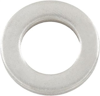 SST Washers for clevis pins, coarse