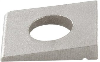SST Square taper Washers 14%