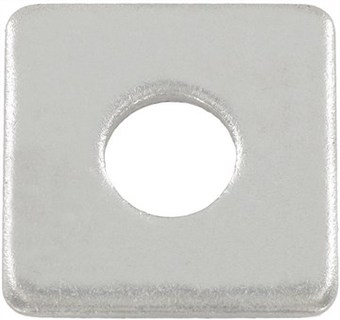 SST Square Washers