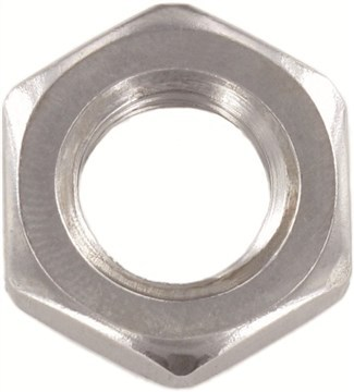 SST Hexagon Standard thin Nuts
