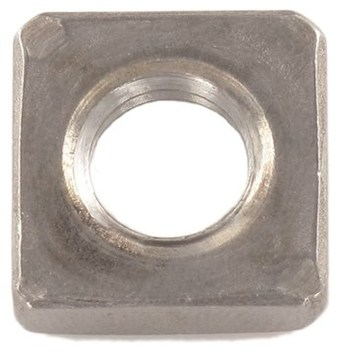 SST Square thin Nuts