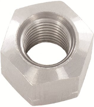 SST Hexagon Nuts, height 1,5 d, type B