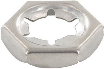 SST Self locking counter Nuts