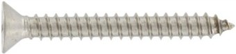 SST Countersunk head Tapping screws