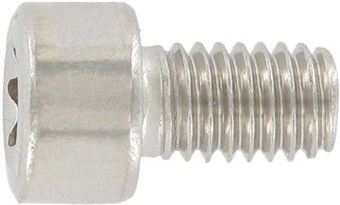 SST Socket head cap screws