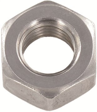 SST Hexagon Nuts, ISO 4032